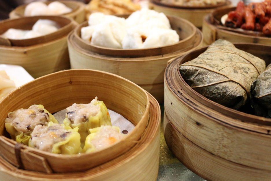 Aperçu sur les différentes spécialités culinaires chinoises