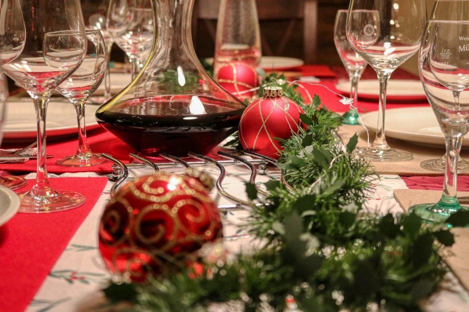 Quels vins choisir pour les fêtes ?