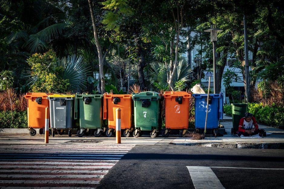 Comment faire un tri sélectif des déchets en cuisine ?
